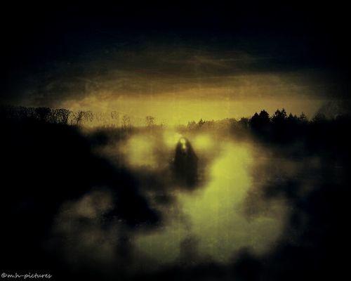 Mgła.. i nie tylko..