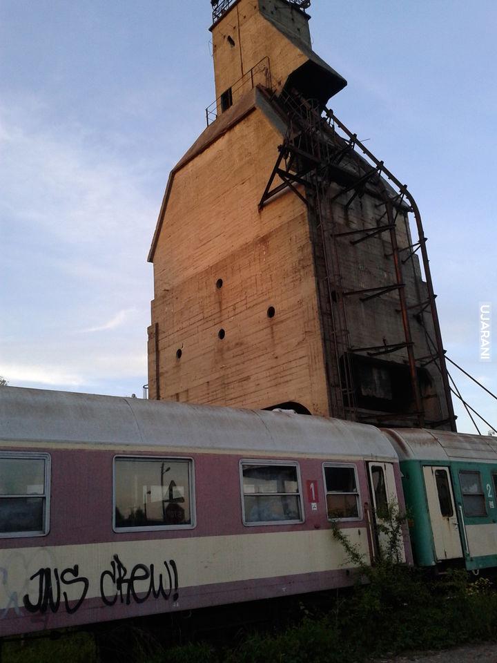 Przedsiębiorstwo Napraw i Utrzymania Infrastruktury Kolejowej w Krakowie