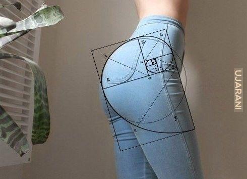 Tyłek Fibonacciego