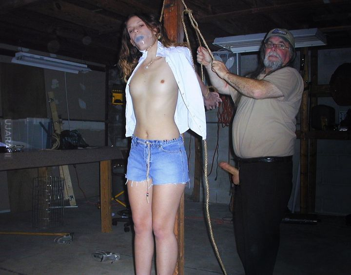 Young girl executed in montana — pic 6
