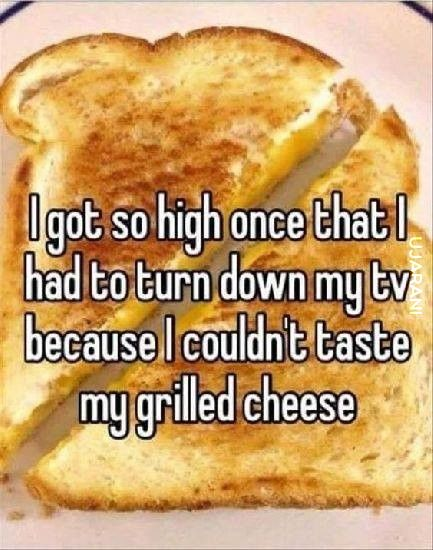 Say: cheese :-)