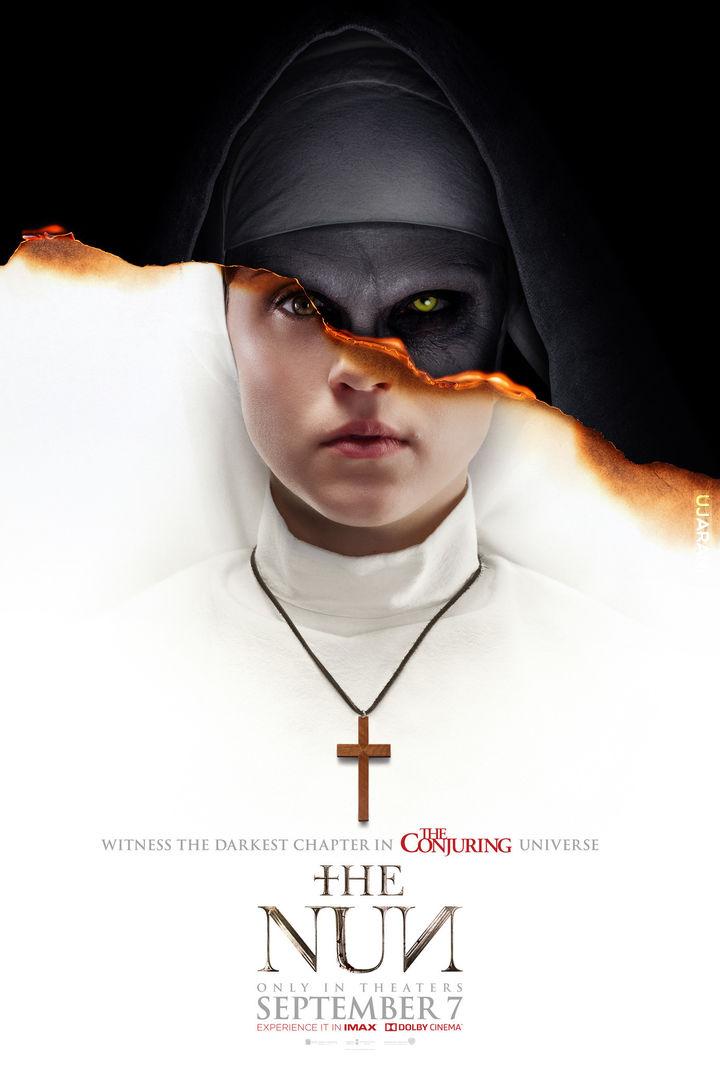 The Nun, 2018