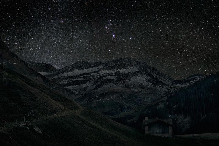 W blasku gwiazd 3