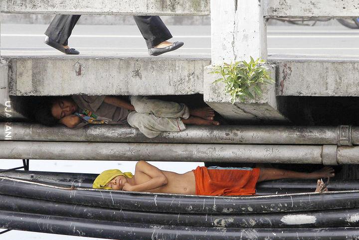Paranaque, Manila, Filipiny