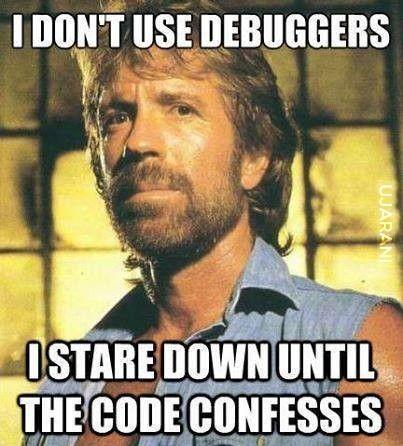 Chuck programista