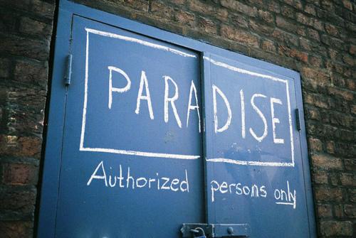 Drzwi do raju