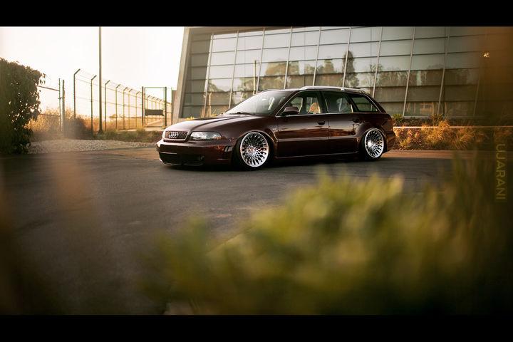 Audi RS4 AVANT ♥