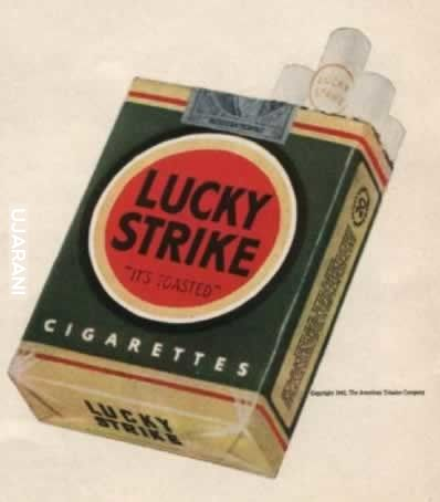 Luckies