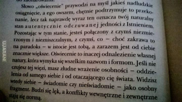 Potęga Teraźniejszości vol.1