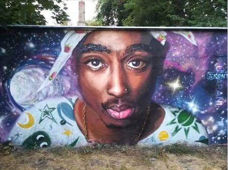 Bo Graffiti