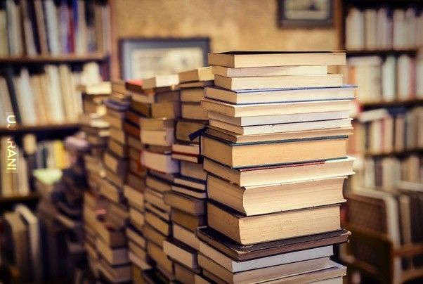 Najlepsza książka jaką czytałeś/aś!?