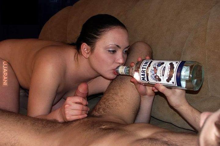Онлайн два собрались выпить и поебаться русский порно жена