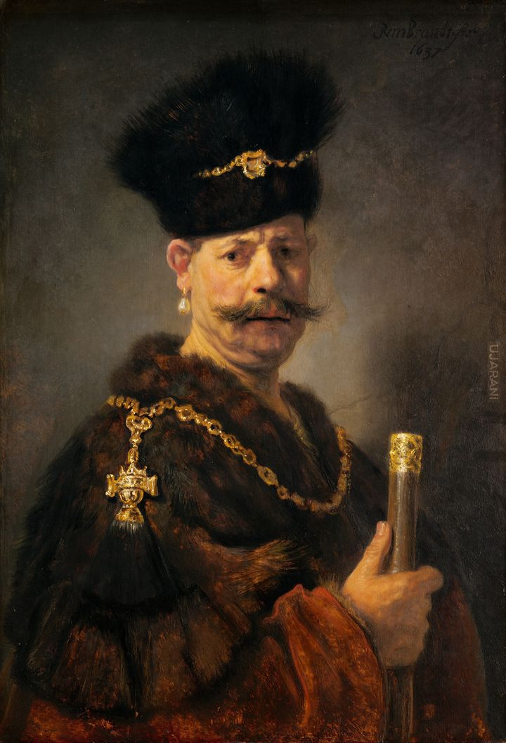 Szlachcic polski