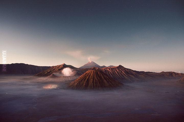 Wschodnia Jawa