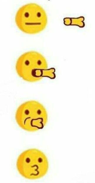 """Znaczenie emotki """":3"""""""