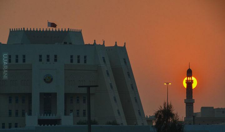 5 dni za 50 $ w Katarze part1