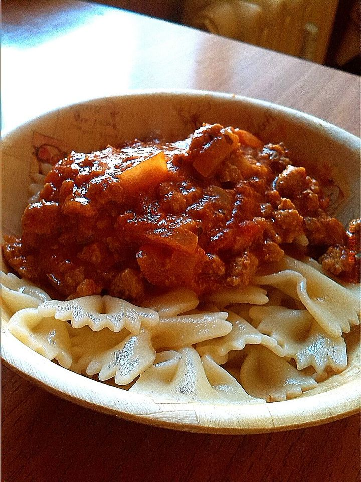 moje spaghetti