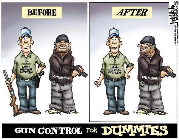 Prawo do posiadania broni