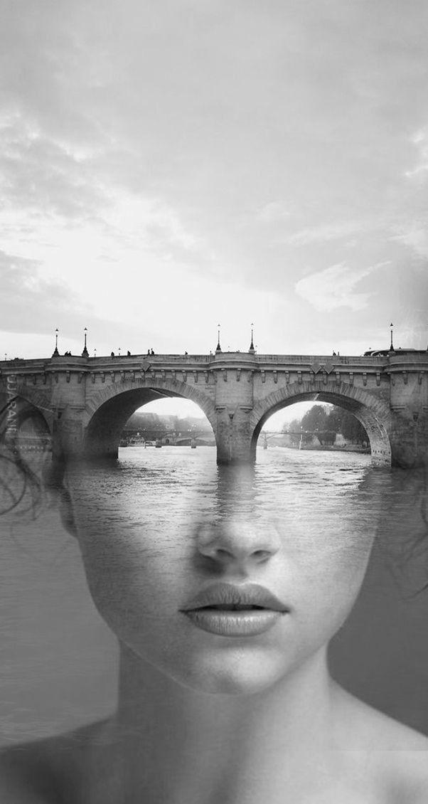 Antonio Mora - niektóre prace