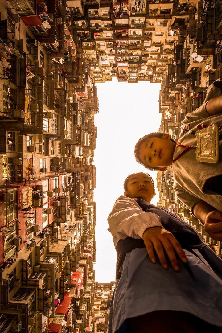 Chińska perspektywa