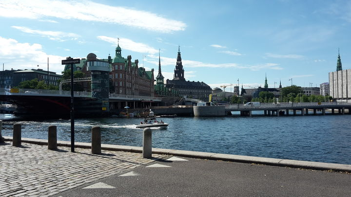 Kopenhaga i okolice