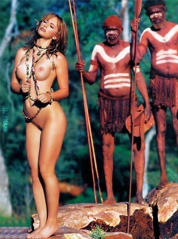 Порно аборигены онлайн бесплатно видео