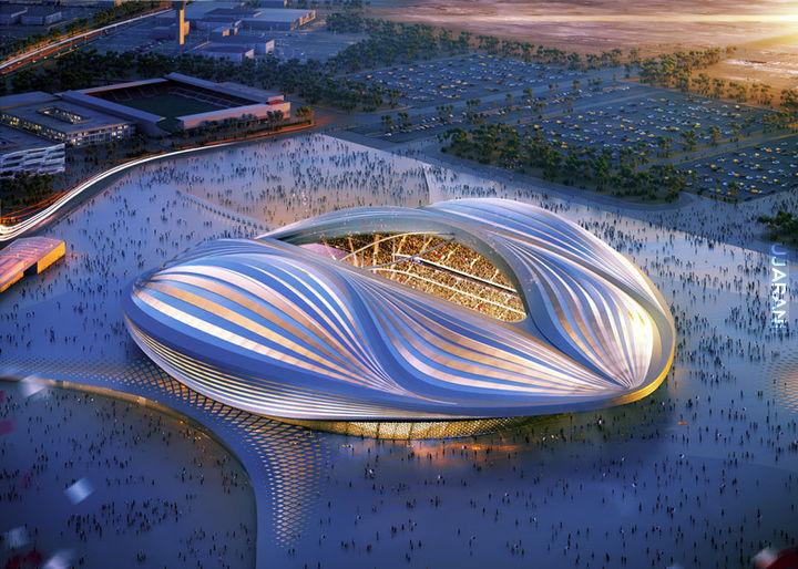 Fifa 2022 - Katar