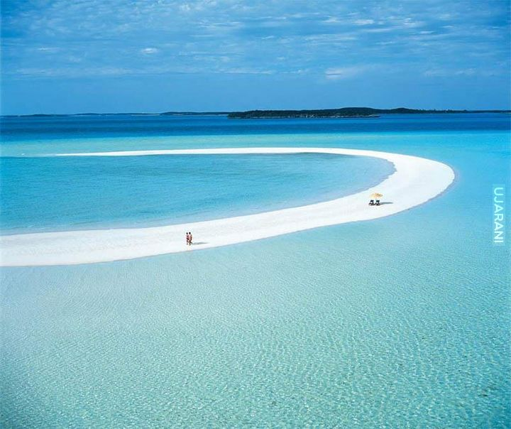 Copperfield Bay, Bahamy