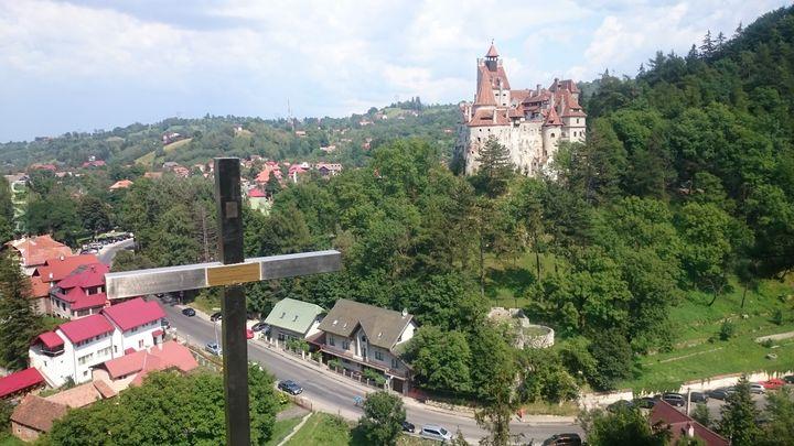 >! Kura w Rumunii