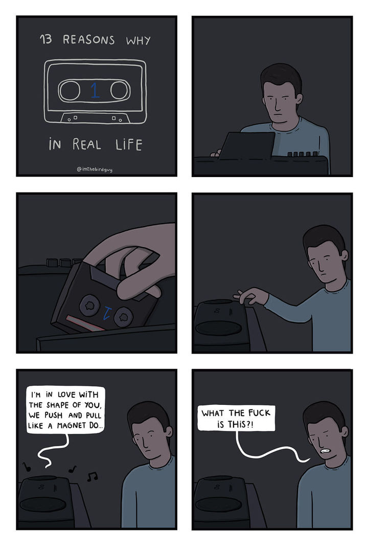 W alternatywnej rzeczywistości