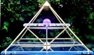 Piramida Yantra - Co to jest? Jak Działa?