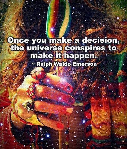 Choose wisely!