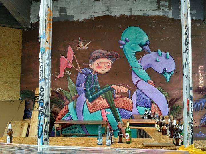 Galeria graffiti #2