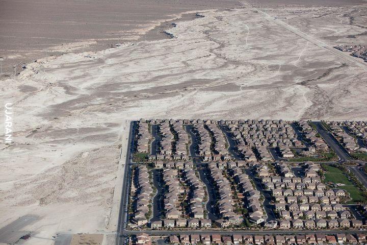 Przedmieście Las Vegas