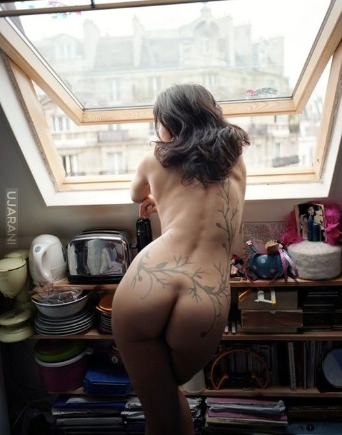 Tatuaże i dupery cz. 2