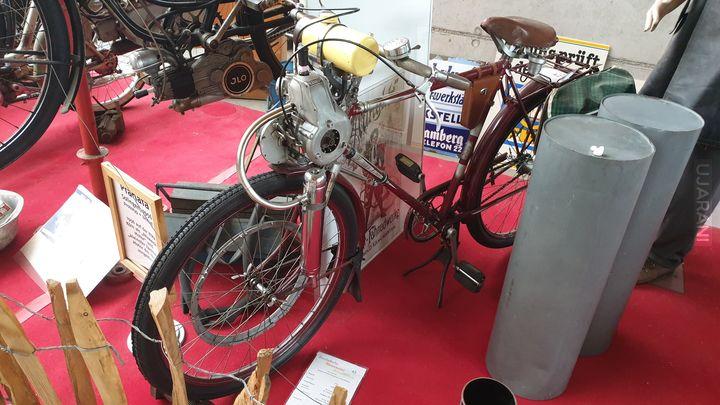 Classic Remise Düsseldorf/ Bikes