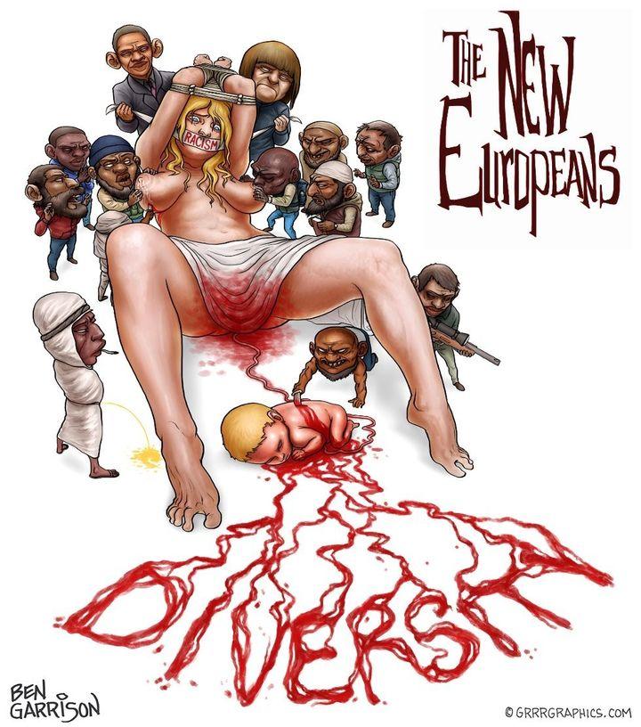 Nowi Europejczycy