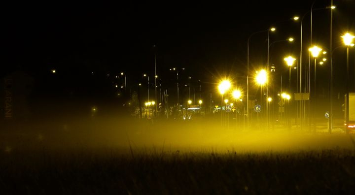 Mgła Inwersyjna