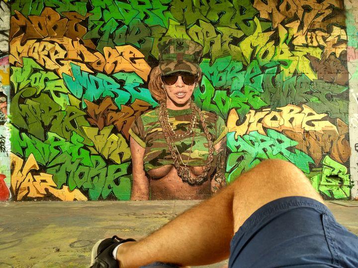 Galeria graffiti #1