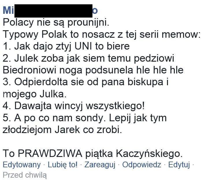 Czy Polacy są pro-unijni?