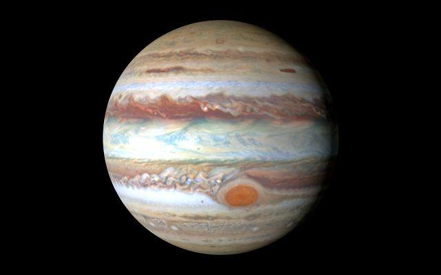 Co by było, gdybyśmy spróbowali wylądować na Jowiszu?