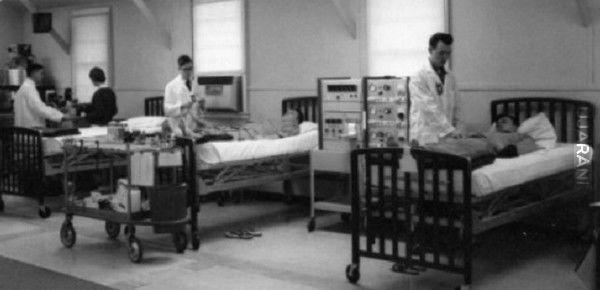 MK Ultra – tajne eksperymenty CIA z LSD