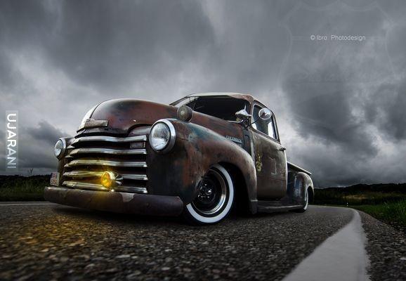 Hotroad..