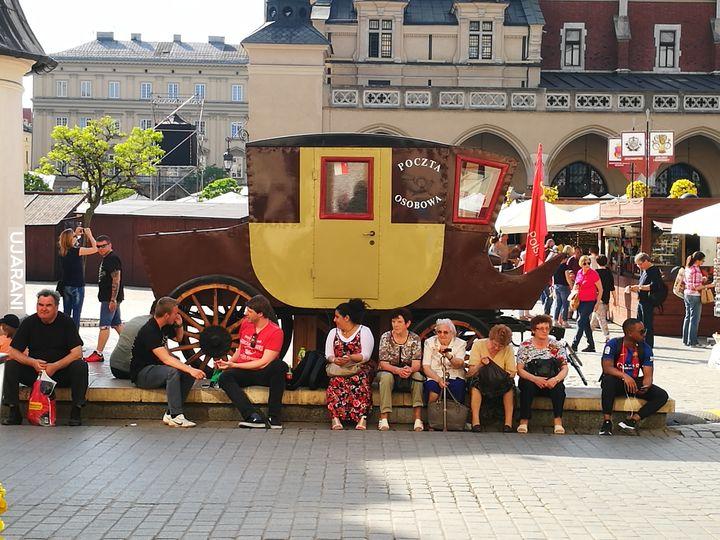 niusy z Krakowa