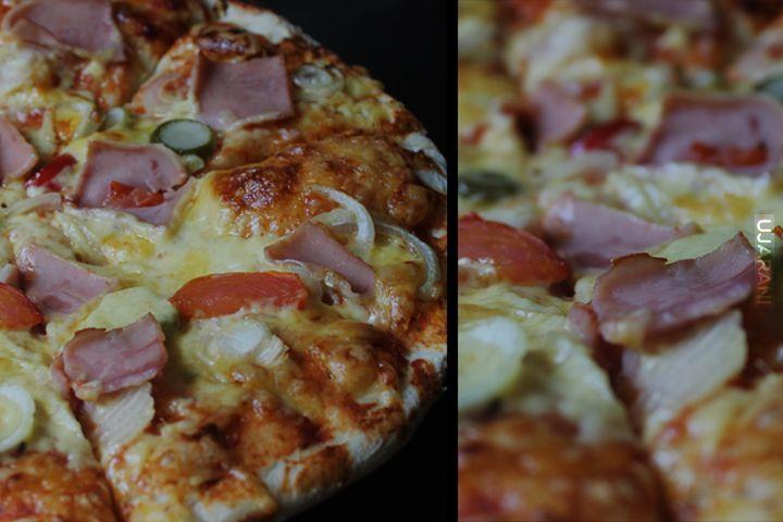 pizza No.1
