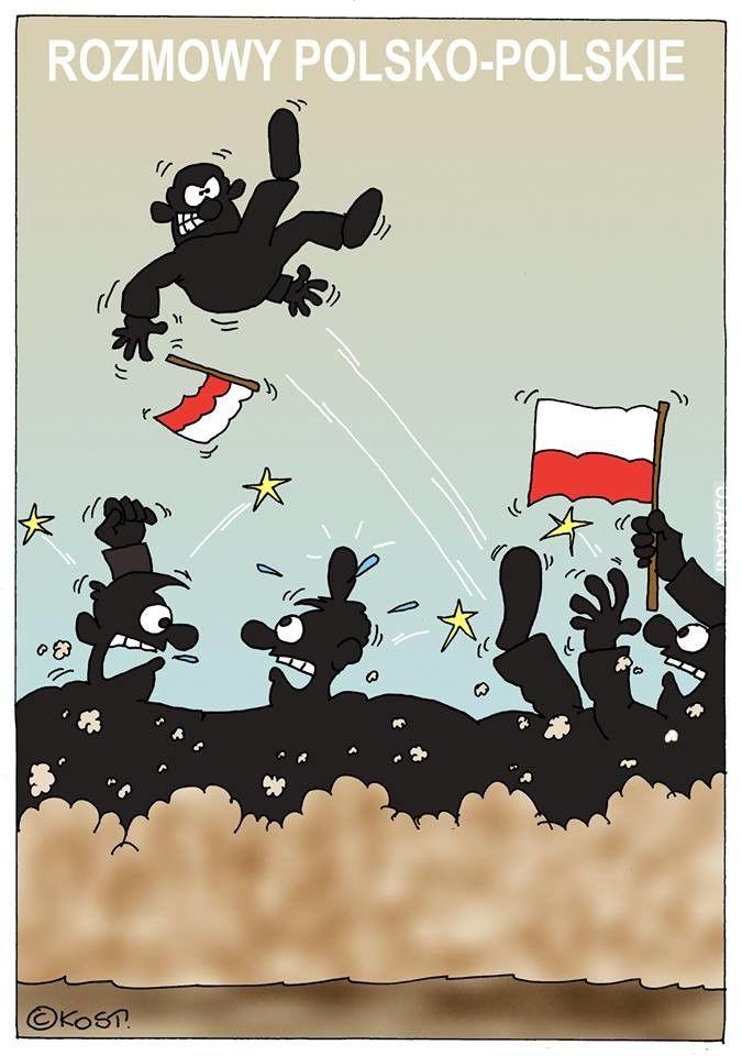 Rozmowy polsko-polskie