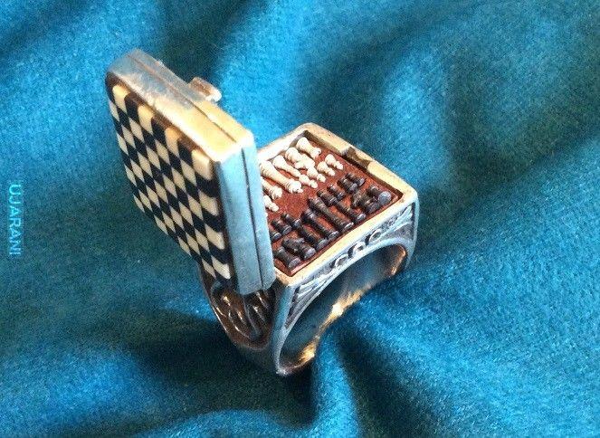 Mini szachy