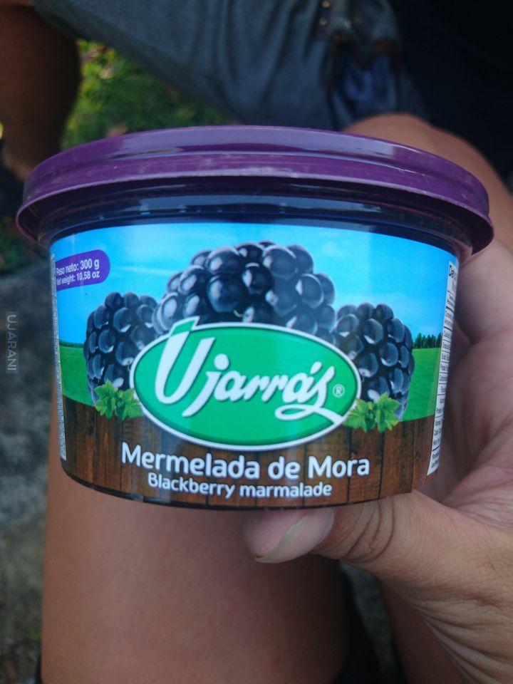 Ujarani wersja w Panamie.