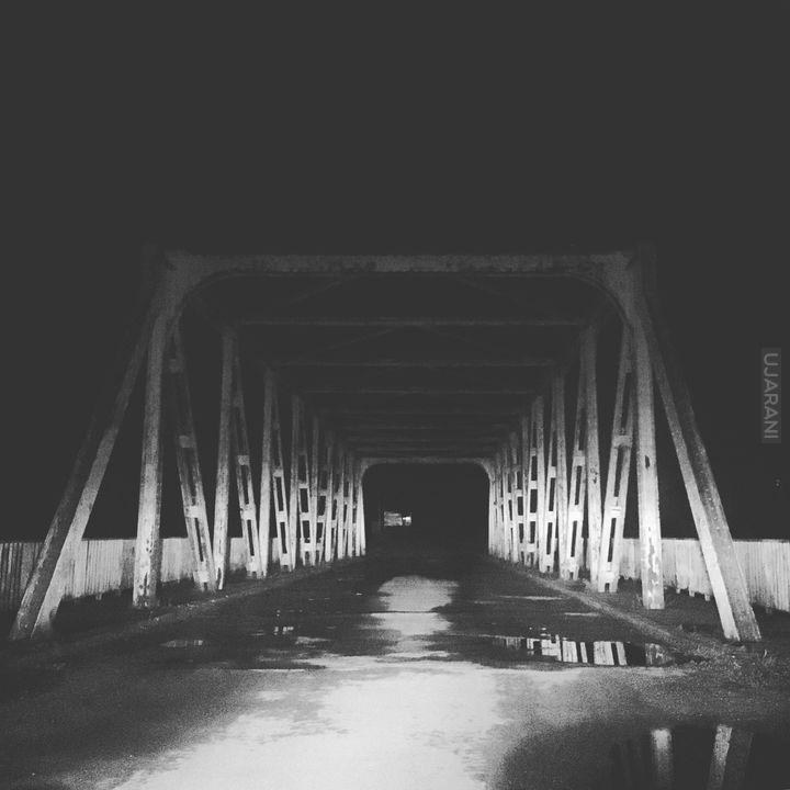 wieczorno nocny trip