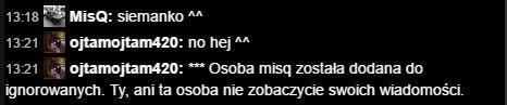 Ignory Ojtama :D | pt1